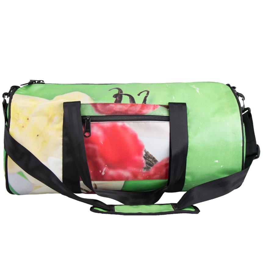 Sonoma Raceway Duffle Bag